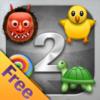 Emoji 2 Free - 300+ NEW Emoticons and Symbolsartwork