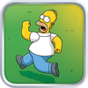 The Simpsons™: Tapped Outartwork