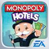 MONOPOLY Hotels artwork