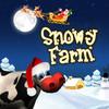 Snowy Farm artwork