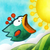 Tiny Wings artwork