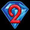 Bejeweled 2 + Blitz artwork