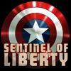 Captain America: Sentinel of Liberty artwork