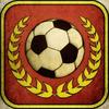 Flick Kick Footballartwork