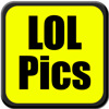 LOL Pics (Funny Pictures) artwork