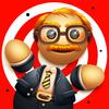 Crustalli - Kick the Buddy: Like a Boss artwork