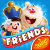 King - Candy Crush Friends Saga  artwork