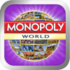 MONOPOLY Here & Now: The World Edition artwork