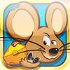 SPY mouse artwork