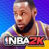 2K - NBA 2K Mobile Basketball  artwork