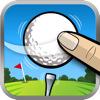 Flick Golf! artwork