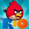 Angry Birds Rio artwork