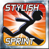 Stylish Sprint artwork