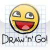 Draw 'n' Go: Awesomeness! artwork