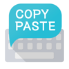 Techin Park - Paste Keyboard  artwork