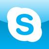 Skype artwork
