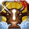 Angry Bulls artwork
