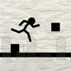 Line Runner artwork