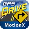 MotionX GPS Drive artwork