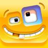OMG!☠WTF¿?LOL☺ - Emoji Emoticons artwork