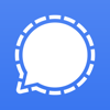Signal Messenger, LLC - Signal - Private Messenger  artwork