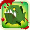 Zombie Fishies artwork